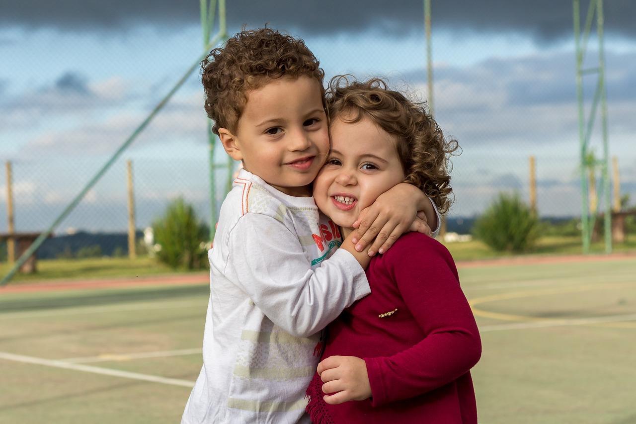Erfreulich und wahr: immer weniger Kinder unter 5 Jahren sterben - weltweit